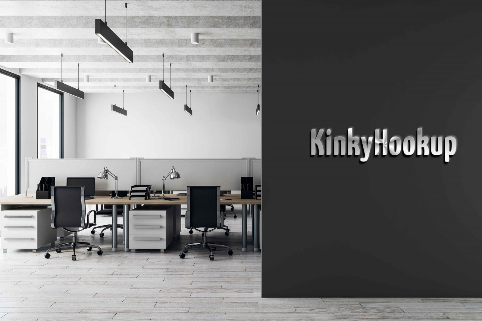 Kinkyhookup office