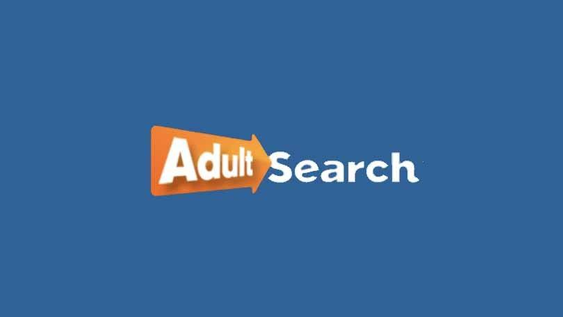 Adult Search Logo