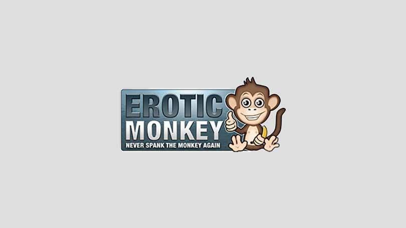 Erotic Monkey Logo